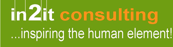 in2it consulting ...inspiring the human element